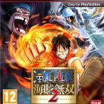 One Piece: Pirate Warriors 2 Бокс-арт (PS3)