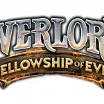 Overlord: Fellowship of Evil Логотип