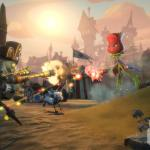 Plants vs. Zombies: Garden Warfare 2 Plants vs. Zombies: Garden Warfare 2
