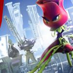 Plants vs. Zombies: Garden Warfare 2 Mirror's Hedge Catalyst