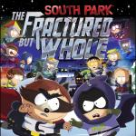 South Park: The Fractured But Whole Бокс-арт (PS4)