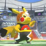 Pokken Tournament Pokken Tournament