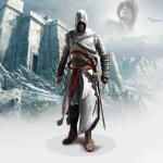 Assassin's Creed Art