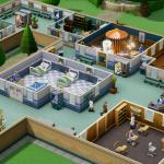 Two Point Hospital Two Point Hospital
