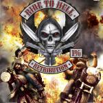 Ride to Hell: Retribution Бокс-арт (PS3)