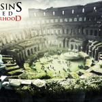 Assassin's Creed: Brotherhood Art