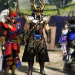 Samurai Warriors 4 Samurai Warriors 4-II