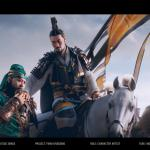 Total War: Three Kingdoms Total War: Three Kingdoms