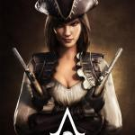 Assassin's Creed 4: Black Flag Art