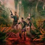 Jagged Alliance: Rage! Jagged Alliance: Rage!