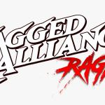 Jagged Alliance: Rage! Логотип