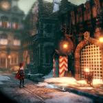 Woolfe - The Red Hood Diaries Woolfe - The Red Hood Diaries