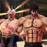 Fist of the North Star: Lost Paradise Fist of the North Star: Lost Paradise