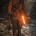 Rise of the Tomb Raider Rise of the Tomb Raider