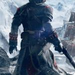 Assassin's Creed: Rogue Art