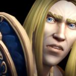World of Warcraft Видение Джайны Праудмур