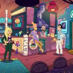Leisure Suit Larry - Wet Dreams Don`t Dry Leisure Suit Larry - Wet Dreams Don`t Dry