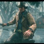 Red Dead Redemption 2 Lagras - Bayou NWA, LE