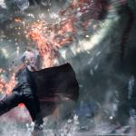 Devil May Cry 5 Devil May Cry 5
