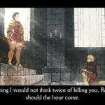 Final Fantasy Tactics: The War of the Lions TWotL