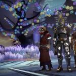 Destiny 2 Festival of the Lost Event