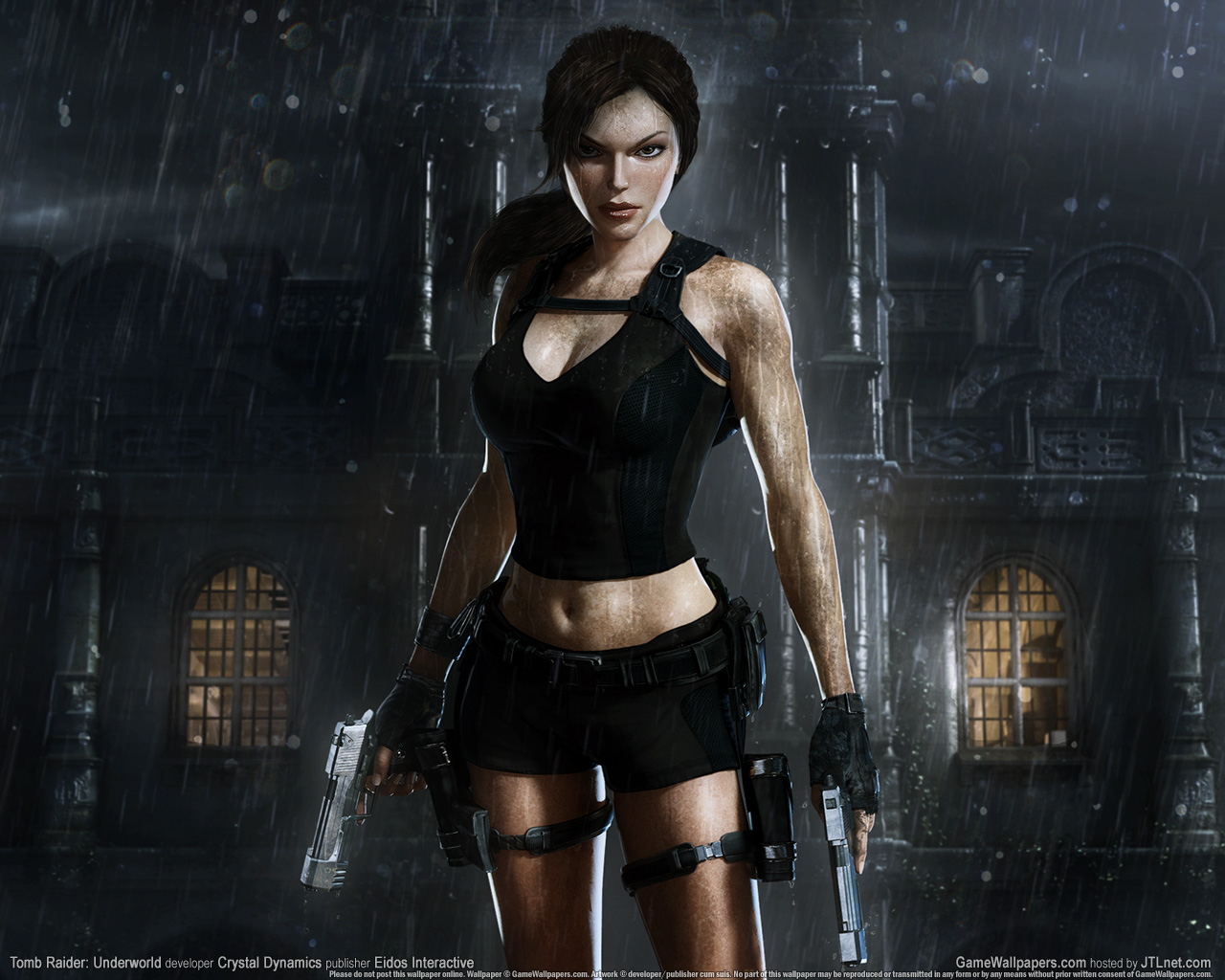 Mobile tr underworld 3d nude games sexy picture