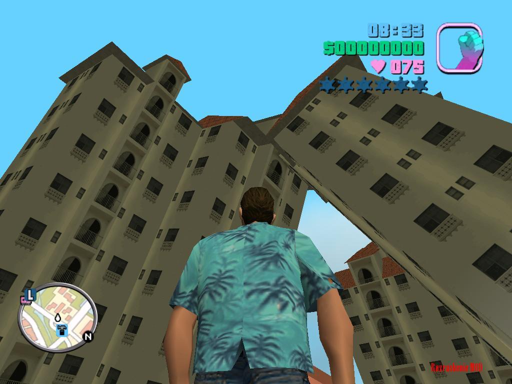 Скачать звуки разрушения здания