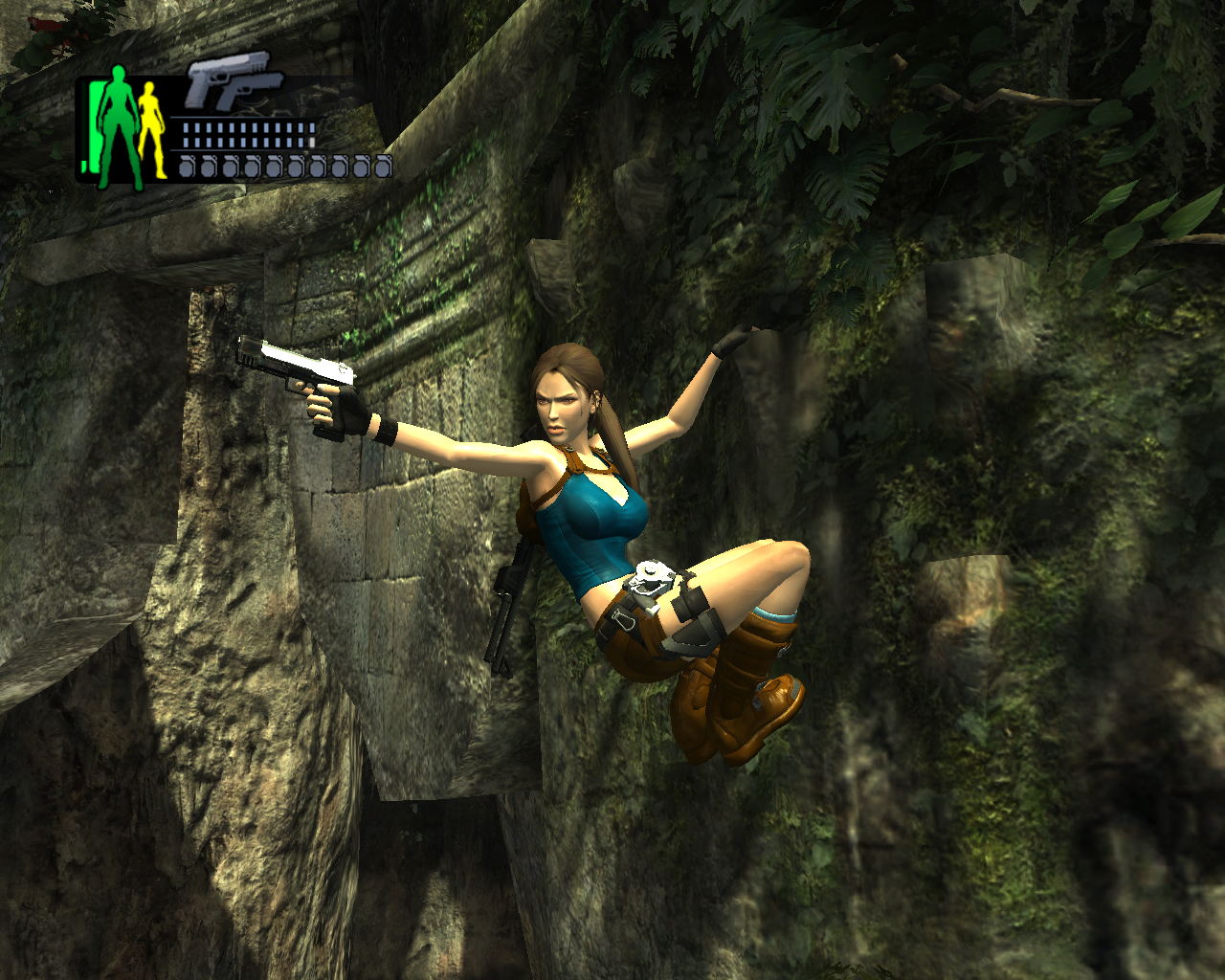 Tomb raider underworld skins nackt download