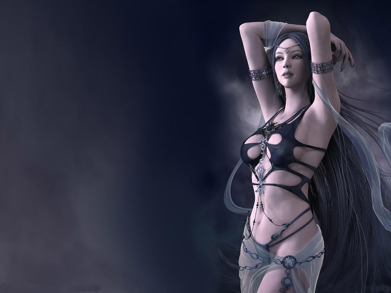 Shaiya nude xxx image