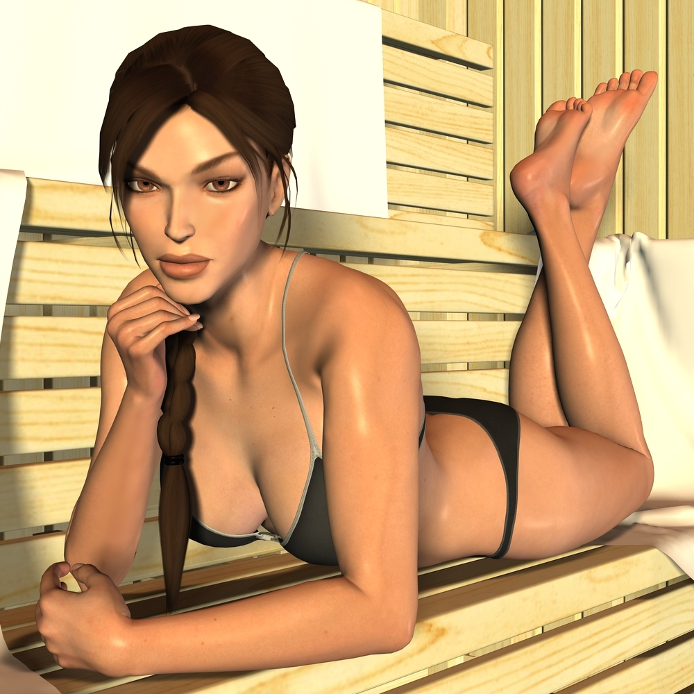 Alyx vs lara xxxgames pornos galleries