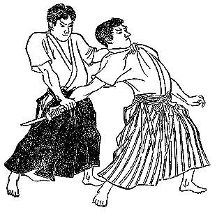 """Д - Виды боевых искусств - Бусидо """"путь самурая, воина"""""""