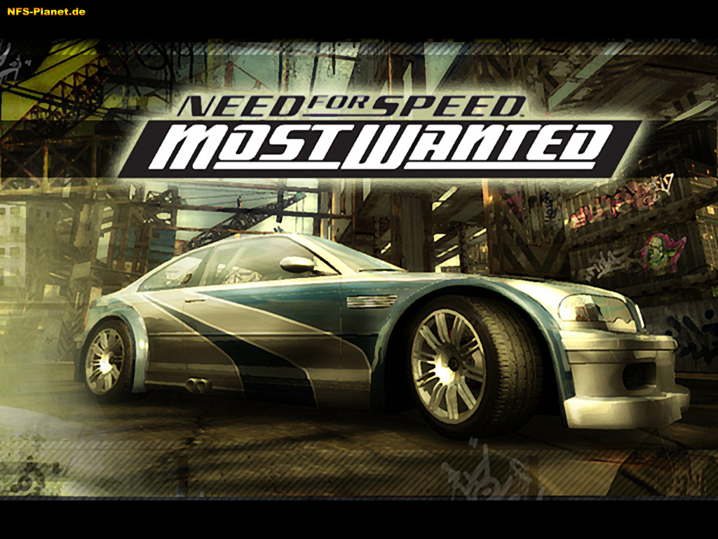Mods - Need For Speed: Most Wanted - Mod DB