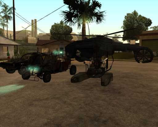 Gta Sa Black Hawk Download