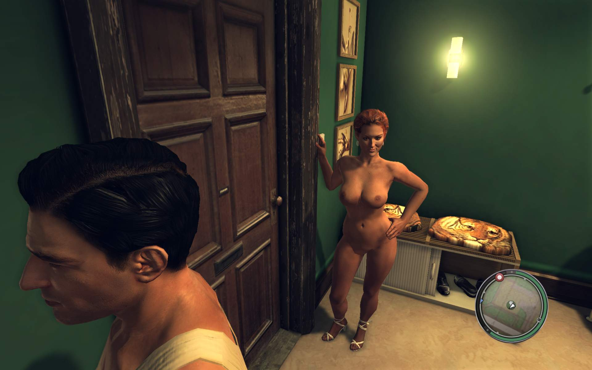 Mafia 2 porn videos naked picture
