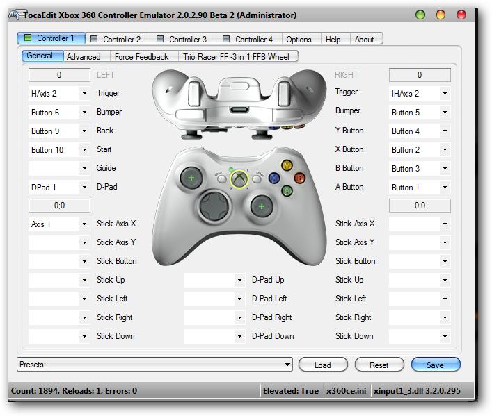 Как сделать эмулятор xbox 360