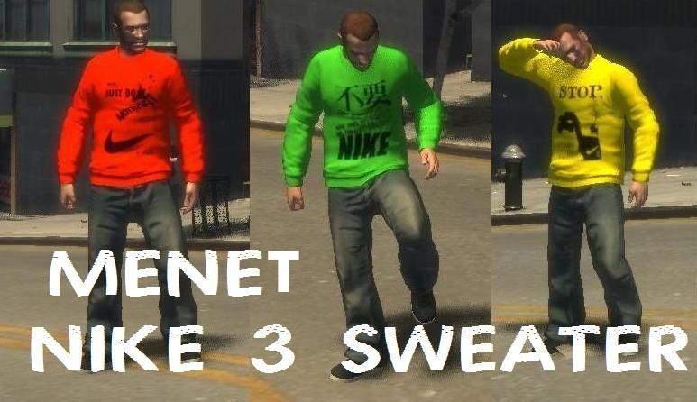 Одежда Для Гта 4