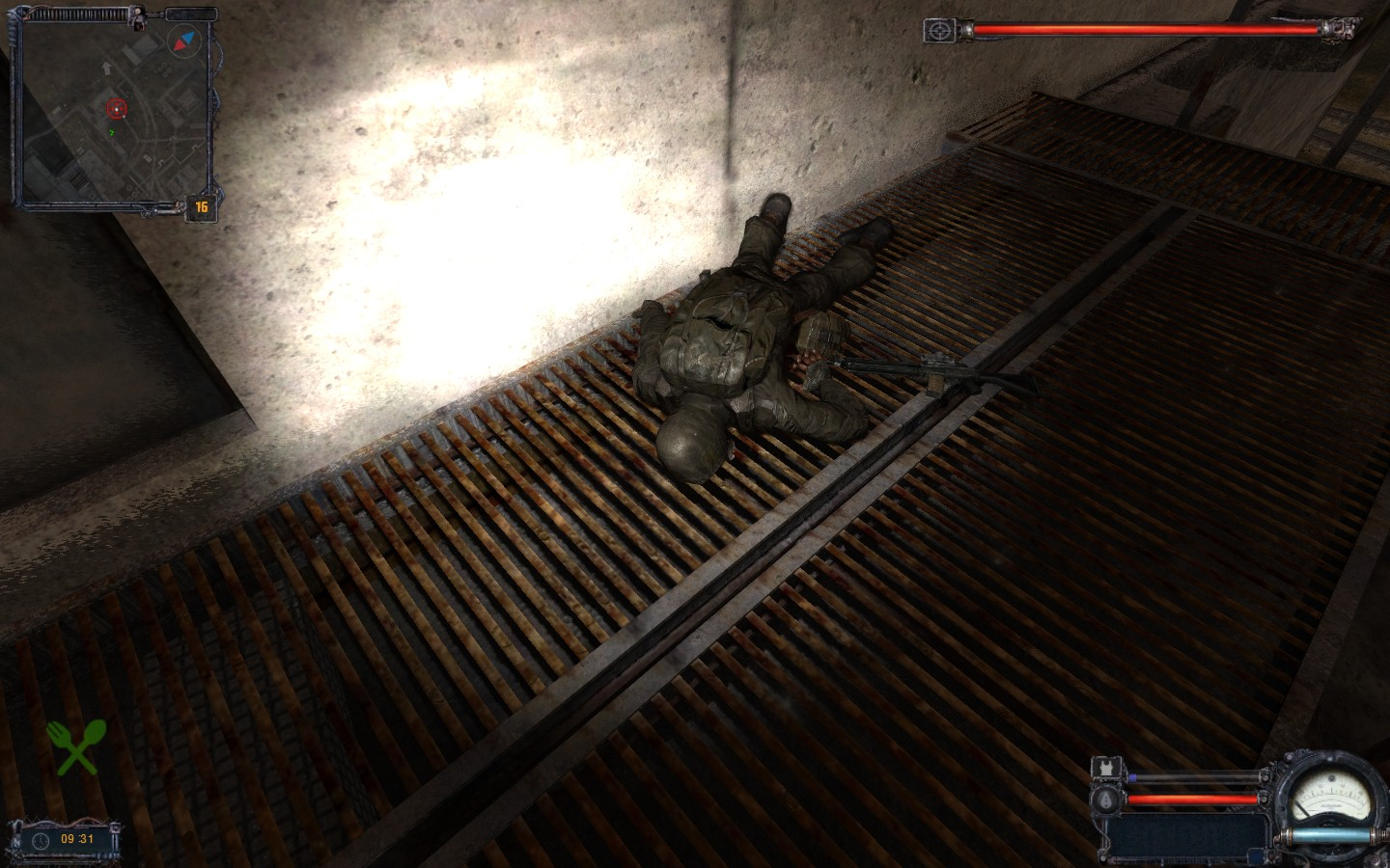 Check all the latest call of pripyat complete files, mods, patches