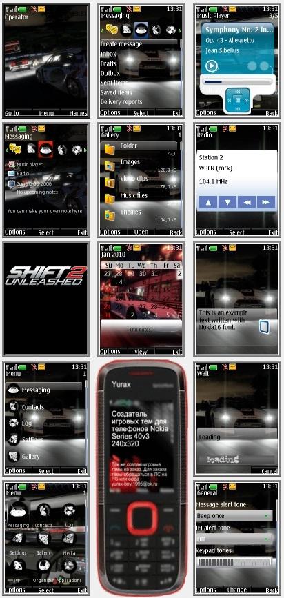 Shift 2 Unleashed Скачать Андроид