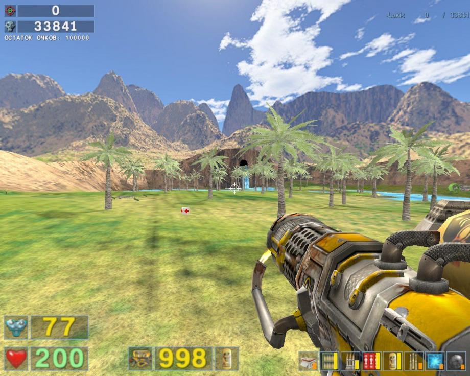 MULTIPACK (3 карты), Serious Sam T.S.E. Image.920xauto
