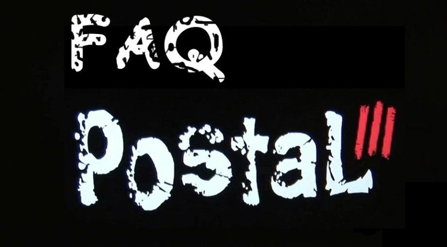 Скачать игру Три издания Postal 3 третьего ноября., скачать игры, игры торр