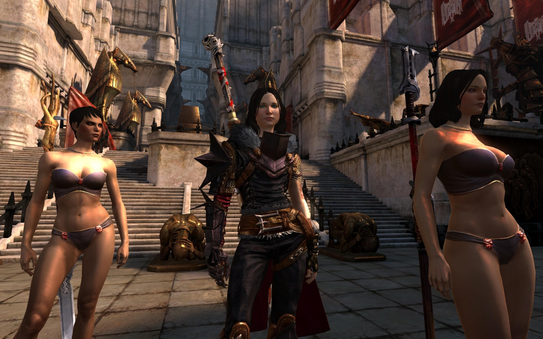 Будет ли секс в игре драгон адж 2