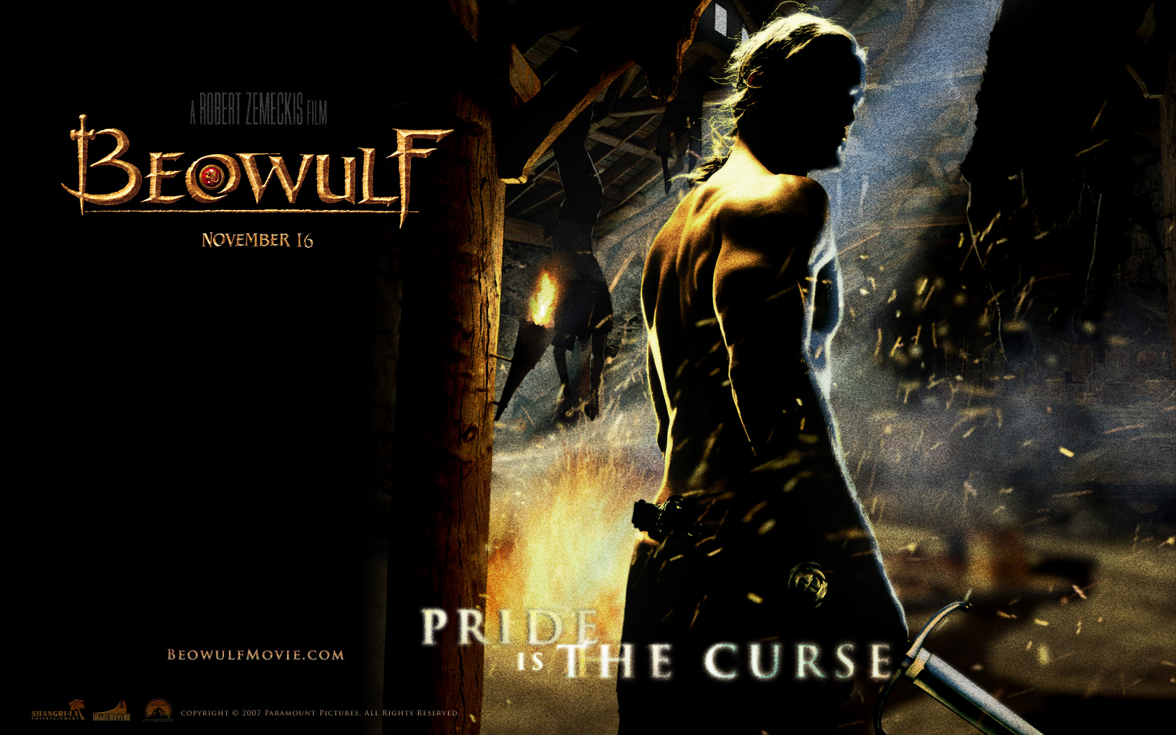 beowulf's pride good bad or both