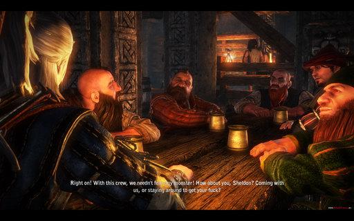 Как сделать скриншот в игре ведьмак 3