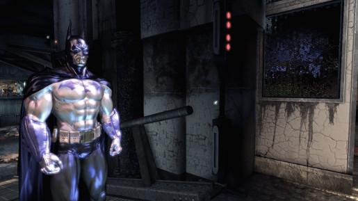 Патч batman arkham asylum скачать игры патчи и моды про.