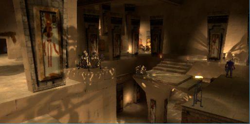 Гробница Рамзеса III