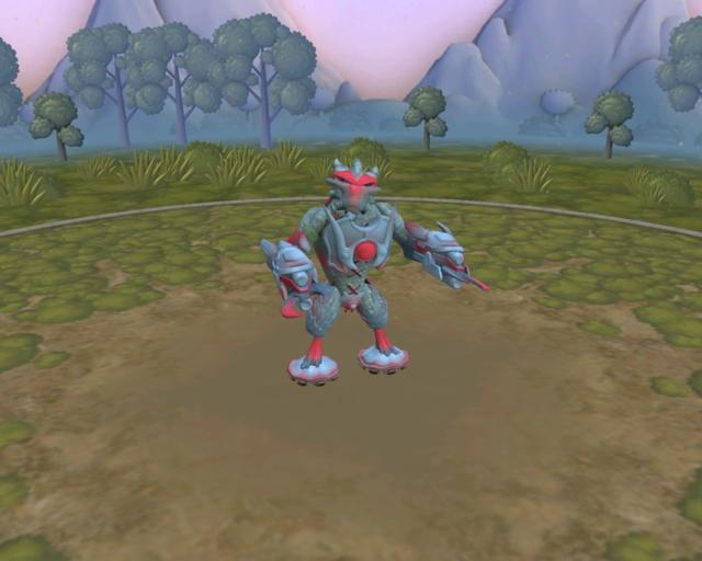 скачать моды на Spore на новые части существ - фото 6