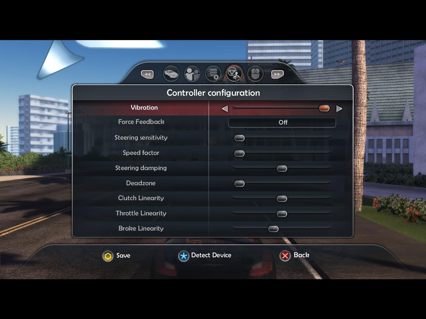 Драйвер для руля defender для пк