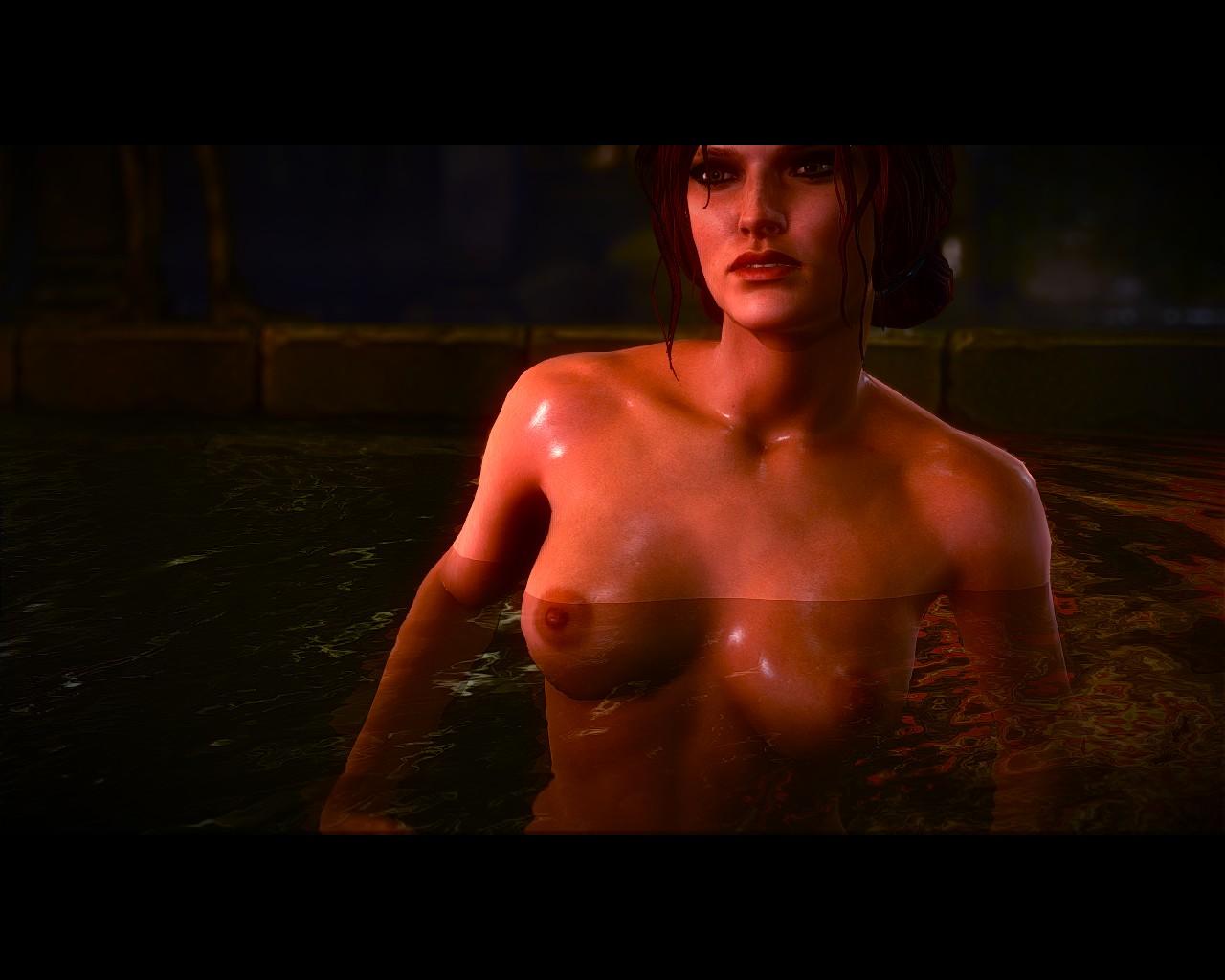 Witcher sex scene smut galleries