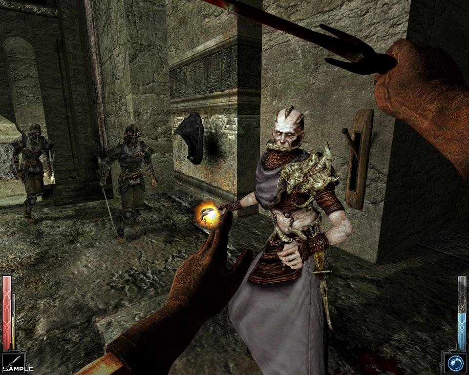 Читы для dark messiah of might and magic multiplayer 16 фотография