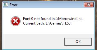 Morrowind ru / Форумы / Elder Scrolls 3: Morrowind, the